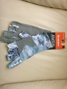 Simms Fly Fishing Solarflex Guide Glove XL