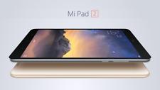 Tablet XiaoMi MiPad2 2G RAM 16G/64G ROM 7.9'' Quad-core 2.24 GHz Intel Atom X5-Z