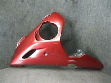 04 Yamaha YZF R6s R6 Left Side Lower Fairing L3