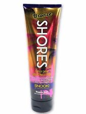 Supre Snooki Bronze Shores Super Dark Bronzing Indoor Tanning Lotion 9 oz