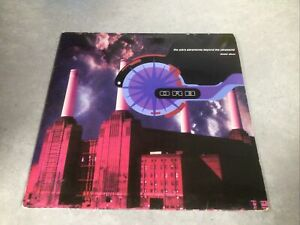ORB THE ORB'S ADVENTURES BEYOND THE ULTRAWORLD (2LP) 1991.