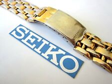 For parts solid Seiko bracelet 175 x 20 mm.