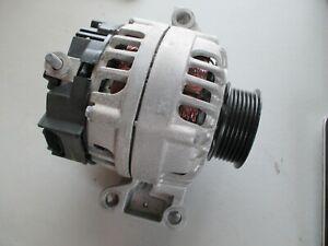 Generator-Alternator ACDelco GM Original Equipment 15831639