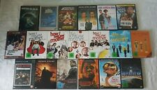 DVD Paket, 13 Filme, 6 Serien Staffeln