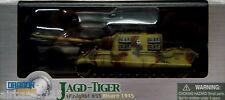 DRAGON 60014 ARMOR 1/72 JagD Tiger sPzJgAbt 653 Alsace 1945