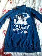 Robe tunique Violetta