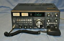 Yaesu FT-726R Multimode Tri-Band Transceiver With VHF & UHF Modules