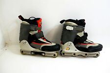 K2 250 CC Fatty Rollerblade Inline Skates Men's Size 13 Street Hockey
