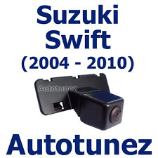 Car Reverse Rear Backup Parking Camera Suzuki Swift Safety Reversing Backup