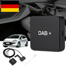 DAB Box Radio Antennentuner UKW-Übertragung USB Autoradio Android 5.1 höher -DE