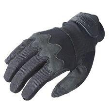 NEW! Voodoo Tactical The Edge Voodoo Shooter's Gloves, Black, 20-9077001094