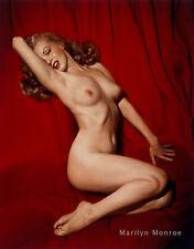 "Marilyn Monroe Hot Sexy Girl Photo Fridge Magnet Extra Size 2.5""x 3.5"""