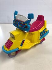 Vintage 1989 Barbie *All Star Action Scooter*. Mattel Arco. S10