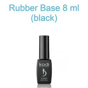 Kodi Professional Original Natural Rubber Base 12 ml Cover French