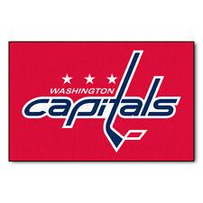 Fanmats 10557 NHL Washington Capitals Starter Mat