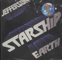 JEFFERSON STARSHIP - EARTH USED - VERY GOOD CD