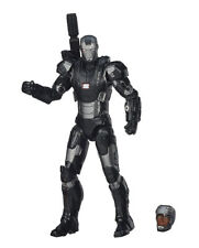 "War Machine Marvel Legends Infinite Hulkbuster Series 6"" loose action figure"