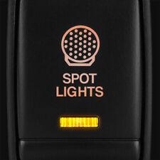 Nissan NP300  Navara Pathfinder Switch - Spot Lights