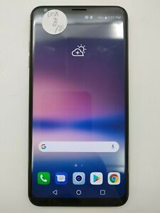 LG V30 US998 128GB US Cellular Check IMEI Good Condition LR-494