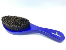 Medium Curve 360 Waves Brush Made with Boar Bristles Pro Wave Brush