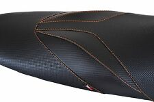 KTM Duke 690 2008-2011 MotoK Seat Cover A B384  anti slip race  3