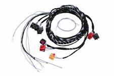 Kabelsatz Sitzheizung + Sitzverstellung + Memory  für VW, Audi