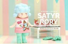 POP MART x SEULGIE SATYR RORY Sweet Secret Jelly Bean Mini Figure Designer Toy