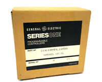 NEW GENERAL ELECTRIC IC610MDL105A INTERFACE MODULE