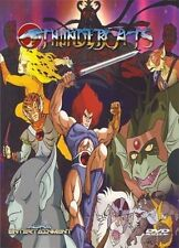 Thundercats - A New Beginning (2004) DVD rare OOP hard to find