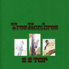 Zz Top - Tres Hombres (CD NEUF)