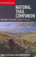 Stilwell's National Trail Companion 2001,