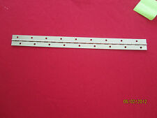 """PIANO HINGE STAINLESS STEEL  PREDRILLED 18"""" OPEN 1 1/2""""-.04 THICK  TB15018SS04BA"""