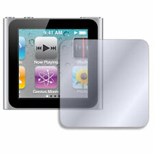 NEW SuperClear Screen Protector for Apple iPod Nano 6