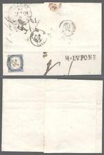 Lettera M.Lupone - 7 Ott 61 - Macerata