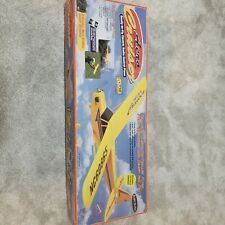 Hobbico Aero Cruiser Rtf Rc Airplane NOS