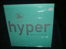 Bjork HyperBallad Moraleas / T. Terry Mixes Vinyl LP