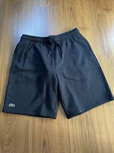 Las Mejores Ofertas En Pantalones Cortos De Tamano Regular Lacoste Para Hombres Ebay