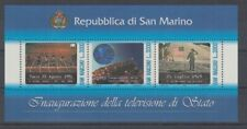 Aerospace - Space San Marino Block 16 Hologram (MNH)