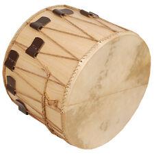 "Muzikkon Medieval Trommel, Muzikkon Medieval Drum, 18""x13"""