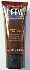 AMERICAN CREW STYLING FIRM HOLD GEL 100ML