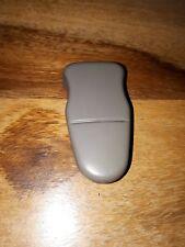 Citroen Xsara Picasso-siège Avant Ceinture Hauteur Ajusteur Poignée-beigey Gris x1