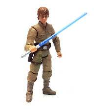Star wars original trilogy luke skywalker bespin gear figure & arme nice
