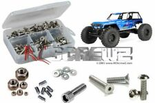 RCScrewZ Axial Racing Wraith Poison Spyder Stainless Steel Screw Kit axi007