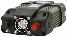 Rinvd 150 MP150 12 V coche zócalo 230 V para la red eléctrica USB Digital 150 W Inverter