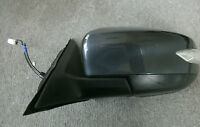 2013 Nissan Altima Folding Left Mirror with Signal OEM Factory 96302-3TA1E