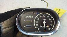1967-68 Yamaha CS1 Bonanza 180 Y438. speedometer speedo gauge