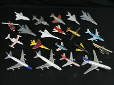 Lot 22 Ertl, Matchbox Die-Cast Airplanes Military Military Airlines Helicopters+
