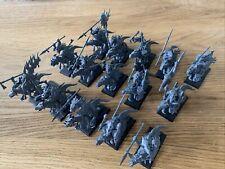 15 Warhammer AOS Seraphon Lizardmen Saurus Knights cold one