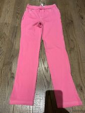 Nwot Hartstrings Pants Girls Size 10 Pink