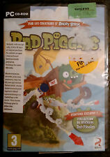 Bad Piggies NEW PC CD-Rom Game Angry Birds